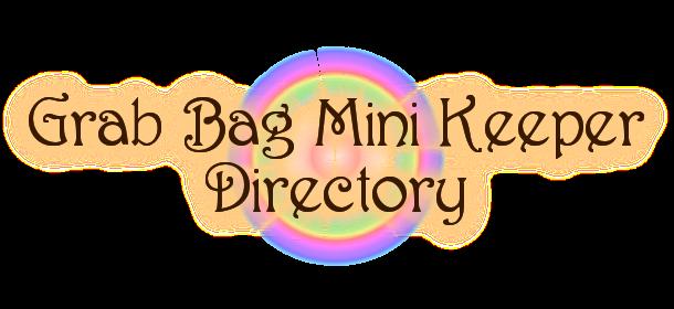 Grab Bag Pebble Wolf Directory