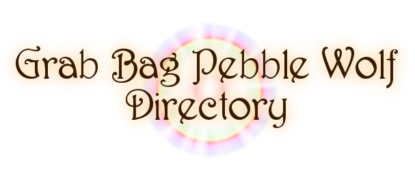 Grab Bag Pebble Wolf Directory